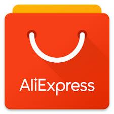 Ali Express screenshot