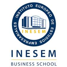 Inesem Business School screenshot