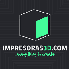 Impresoras3D screenshot