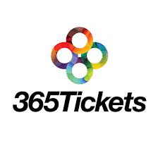 365Tickets screenshot