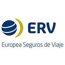 ERV Seguros de Viaje screenshot