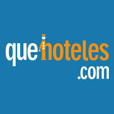 Quehoteles.com screenshot